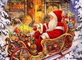 Светли Рождественски празници!