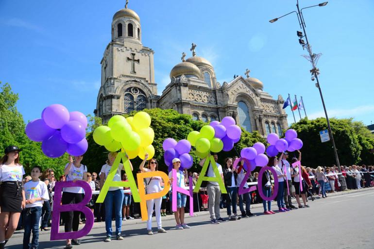 Общинският съвет реши 15 август да бъде почивен ден за варненци