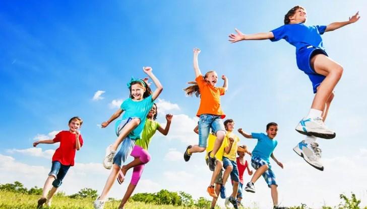 Европейски ден на физкултурата и спорта
